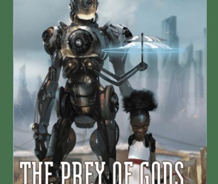prey of gods - nicky drayden cover icon