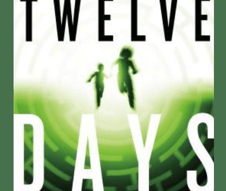 Twelve Days cover icon