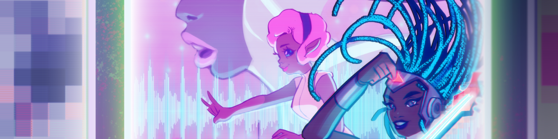 issue 7 music header