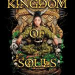 "Cover of Rena Barron's ""Kingdom of Souls"""