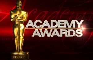 acadmey awards trophy logo