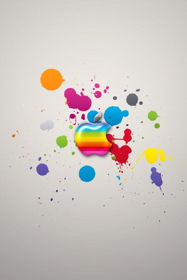 iphone 4d hd retina wallpapers