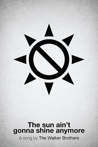 pictogram music posters (7)