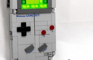 Gameboy Transformer
