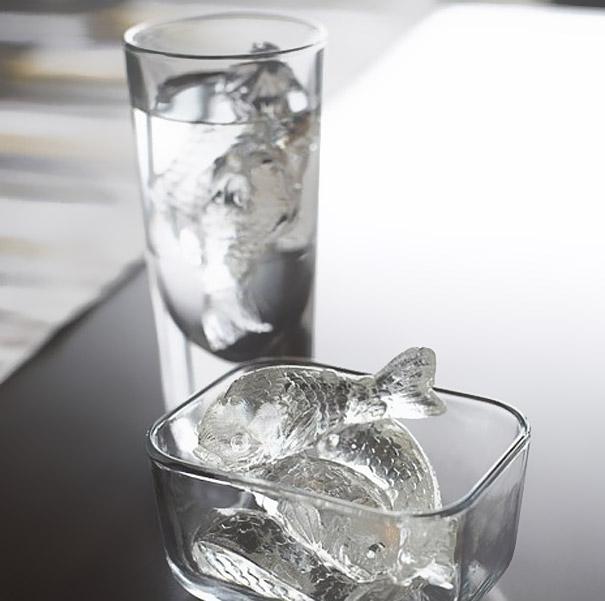 Ice cube trays (5)