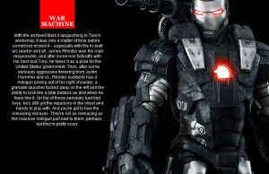 The Evolution Of Iron Man's Suits (3)