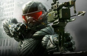 Crytek Officially Announce Crysis 3; Pre-Orders Now Available