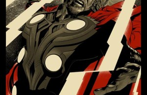 Mondo's Avengers Poster Series is Unsurprisingly Awesome