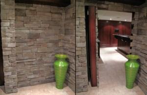 Secret Passageways Built Into Houses