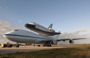 Space Shuttle Discovery's Final Flight