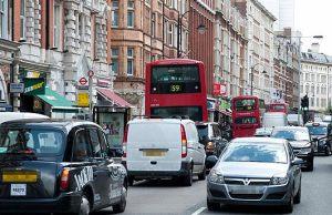 £1.2m parking fines in ONE street