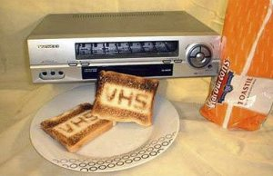10 Weird and Cool Toasters