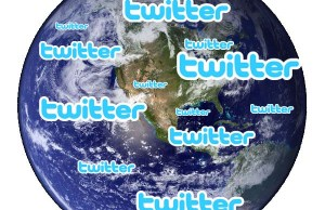 The World is Coming to an End: Blame Twitter