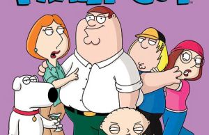 The 10 Greatest 'Family Guy' Cutaway Gags