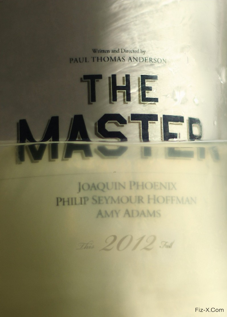 The Master Poster!