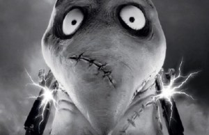 FRANKENWEENIE - New Character Posters