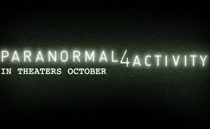 Teaser Trailer for PARANORMAL ACTIVITY 4