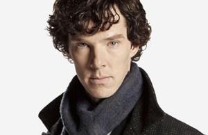 Sherlock holmes Series Three