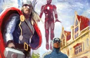 Avengers Art (7)
