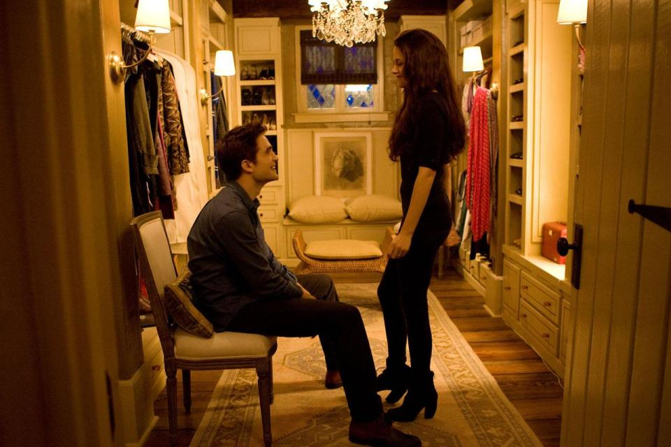 Breaking Dawn Part 2 Poster And Photos (11)