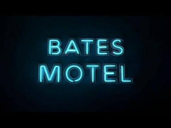 Bates Motel Series