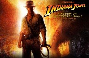 Indiana Jones movie maps by Andrew DeGraff