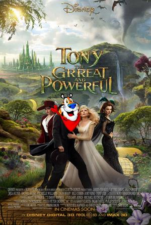movie poster mashups
