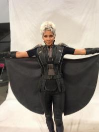 First Look at Halle Berry as Storm 'X-MEN: DAYS OF FUTURE PAST'