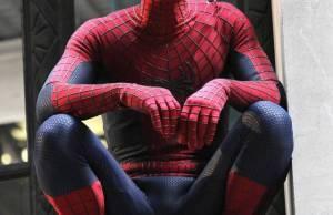 amazing spiderman 2 pictures