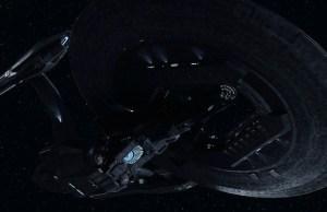 star trek Dreadnought-class