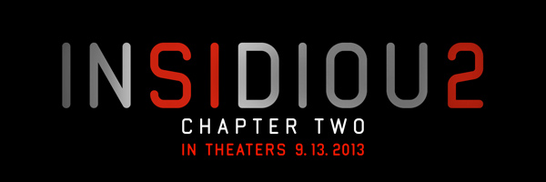 Insidious 2 release date