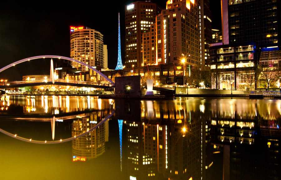 hdr melbourne photography