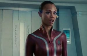 First Clip From Star Trek Into Darkness