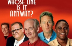 'Whose Line is it Anyway'