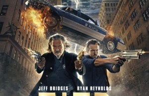 New R.I.P.D. Poster Online