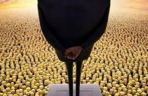 Despicable Me 2 New Poster