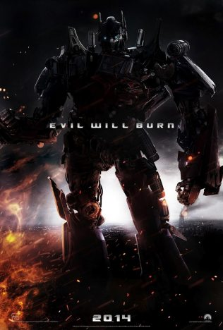 transformers-4-poster