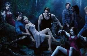 The True Blood Season 6