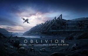 Oblivion Art