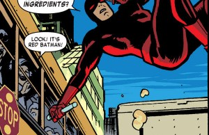 Ben Affleck Batman Art