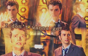 Last Words Of The Doctor