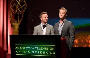 65th Primetime Emmys Winners