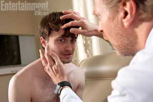 New Photos From Horns