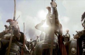 HERCULES: THE LEGEND BEGINS
