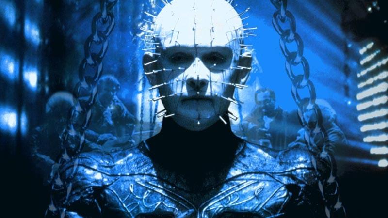 Clive Barker's Hellraiser Reboot