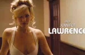 American Hustle TV Spot Featuring Sausy Jennifer Lawrence