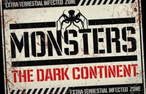 Monsters: The Dark Continent Art