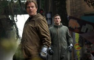 Godzilla - First Official Photos and 3 New Viral Videos
