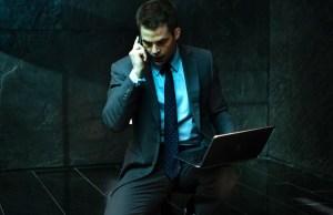 Jack Ryan: Shadow Recruit TV Spot