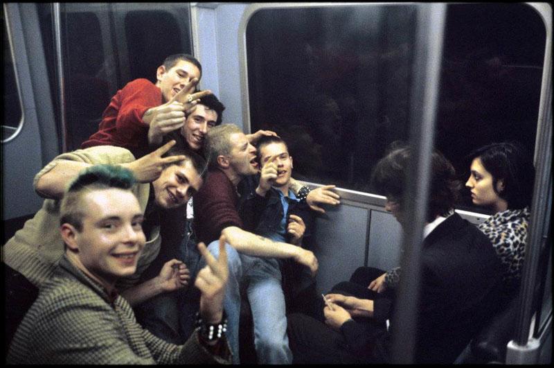 40 Years of Life in London Underground  (5)